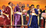 Acs Medical College 22nd Convocation Day