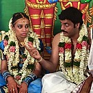 Actor Balaji Wedding