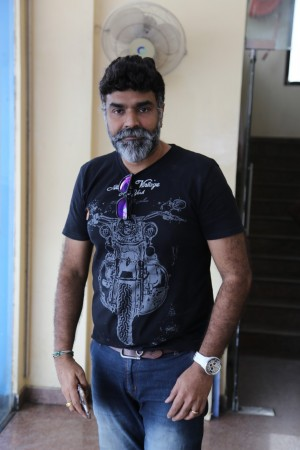 Actor Buddy Birthday Celebration Pictures