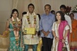 Actor Gokul Marriage and Reception