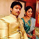 Actor Harish Engagement
