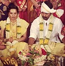 Actor Krishna Wedding