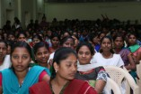 Actor Mahendran at Queen Mary's College N.S.S Culturals