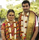 Actor Nandha Wedding