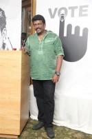 Actor Parthiban Press Meet