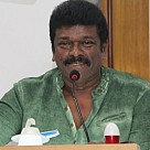 Actor Parthiban Press Meet