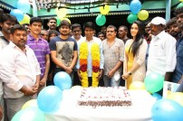 Actor Soori Birthday Celebration