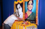 Actors Pay Homage to Mrs Anjali Devi