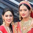 Actress Brinda Parekh Wedding