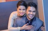 Actress Pooja and Deepak Engagement
