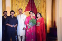 Actress Radha 25th year Wedding Anniversary