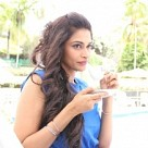 Actress Salony Luthra Launches Eclair Festival at Le Royal Meridien