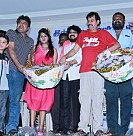 Adhiradi Audio Launch