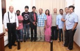 AGS Entertainment 15th Movie Launch