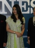 Aishwarya Rai at Longines