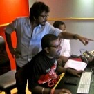 Ajith 53rd Movie Song Recording