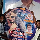 Ajith fans celebrate Yennai Arindhal audio launch