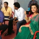 All in All Azhagu Raja Shooting Spot