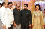 Amala Paul and Director Vijay Wedding Reception