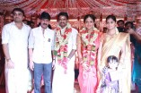 Amala Paul and Director Vijay Wedding