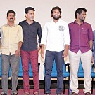 Amara Kaaviyam Team Meet