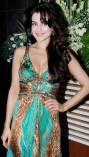 Ameesha Patel Birthday Celebration