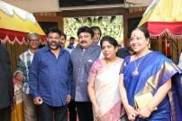 Amrish - Keerthy Hanusha wedding