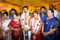 Amrish - Keerthy Hanusha wedding