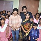 Anandraj Birthday Celebration