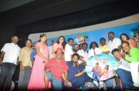 Andha Maan Audio Launch