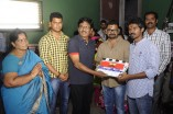 Andhra Mess Movie Launch