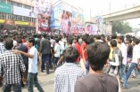 Anegan Release - Fans Celebration at Prominent Chennai Theatres
