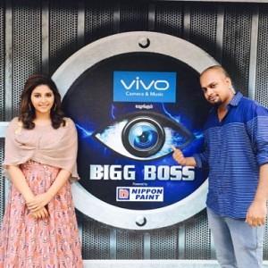 Anjali in Bigg Boss