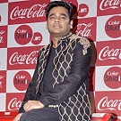 AR Rahman @ the Launch of MTV Coke studios season 3