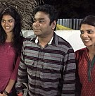 AR Rahman Birthday Celebration