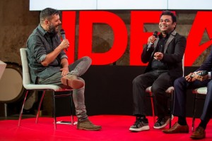 AR Rahman Launches Ideal Entertainment Production Company, 99 Songs (Film)