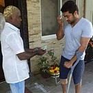 Ardent Fan Prays For Suriya's Speedy Recovery