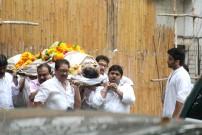 Arjun Kapoor's grandmother Sattee Shourie passes away