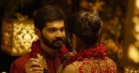 Arun Adith's wedding