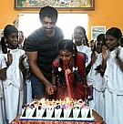 Arun Vijay's Birthday Celebration