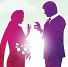 Arya weds Nayanthara