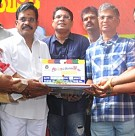 Asathapovathu Neeya Naana Movie Launch