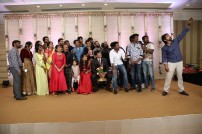 Ashwin Kakumanu - Sonali Wedding Reception