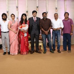 Ashwin Kakamanu - Sonali Wedding Reception