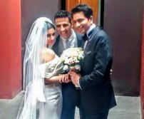 Asin Weds Rahul Sharma - Pictures