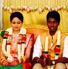 Atlee - Priya Engagement Photos