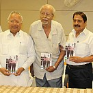 AVM Dir. Thirulokachandar Book Release