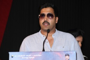 Ayyanar veethi audio launch
