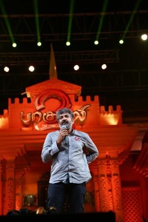 Baahubali 2 Tamil Audio Launch