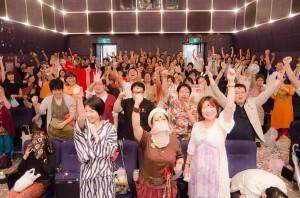 Baahubali 2 Event At Tokyo And Osaka